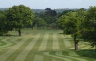 West Sussex Golf Club includes among the leading golf course around Sussex