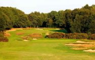 Alwoodley Golf Club consists of several of the best golf course within Yorkshire