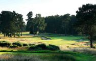 Alwoodley Golf Club offers several of the most excellent golf course within Yorkshire