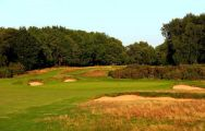 Alwoodley Golf Club consists of lots of the premiere golf course around Yorkshire
