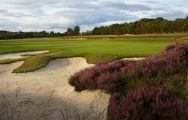 Moortown Golf Club includes among the most popular golf course within Yorkshire