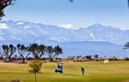 Al Maaden Golf Resort has got some of the premiere golf course within Morocco