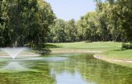 Pullman Mazagan El Jadida Golf includes among the leading golf course in Morocco