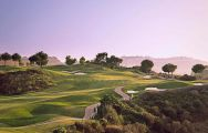 La Cala America golf course