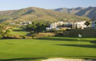 All The La Cala Asia Golf Course's picturesque golf course within magnificent Costa Del Sol.