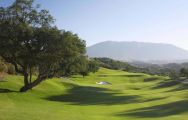 La Cala Asia Golf Course boasts several of the most popular golf course in Costa Del Sol