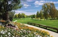 Atalaya Old Course provides several of the premiere golf course near Costa Del Sol