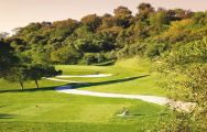 Atalaya New Course boasts among the best golf course in Costa Del Sol
