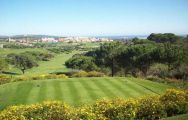 La Reserva Golf Club carries lots of the preferred golf course within Costa Del Sol