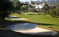 San Roque Club - New Course includes some of the leading golf course around Costa Del Sol