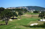 San Roque Club - New Course consists of lots of the most excellent golf course near Costa Del Sol