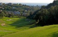 Marbella Golf and Country Club has some of the leading golf course within Costa Del Sol
