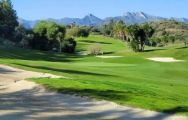 Santa Clara Golf Club includes among the top golf course near Costa Del Sol