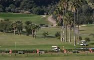 Santa Clara Golf Club has got some of the premiere golf course within Costa Del Sol