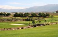 Santa Clara Golf Club carries several of the best golf course around Costa Del Sol
