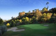All The La Quinta Golf Club's impressive golf course situated in dazzling Costa Del Sol.