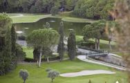 Rio Real Golf Club has got several of the premiere golf course near Costa Del Sol