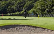 View Rio Real Golf Club's scenic golf course in impressive Costa Del Sol.
