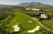 Estepona Golf Club consists of lots of the premiere golf course within Costa Del Sol
