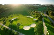 Estepona Golf Club has got lots of the best golf course within Costa Del Sol