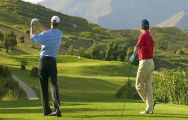 Estepona Golf Club has among the most popular golf course in Costa Del Sol