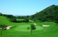 All The Los Arqueros Golf Course's lovely golf course within stunning Costa Del Sol.