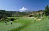 Los Arqueros Golf Course has got some of the most excellent golf course within Costa Del Sol