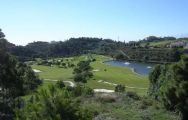 Los Arqueros Golf Course hosts some of the leading golf course near Costa Del Sol