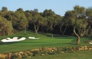 Finca Cortesin Golf Club boasts some of the most desirable golf course in Costa Del Sol