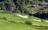 Finca Cortesin Golf Club hosts lots of the most desirable golf course in Costa Del Sol