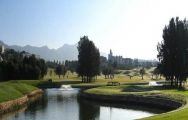 All The Mijas Golf Club - Los Olivos's impressive golf course situated in amazing Costa Del Sol.
