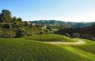 Mijas Golf Club - Los Olivos includes among the most desirable golf course within Costa Del Sol