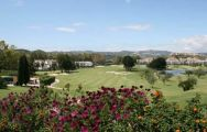 The Mijas Golf Club - Los Olivos's lovely golf course situated in staggering Costa Del Sol.