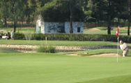Mijas Golf Club - Los Olivos includes among the top golf course near Costa Del Sol