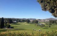 Mijas Golf Club - Los Olivos offers some of the preferred golf course within Costa Del Sol