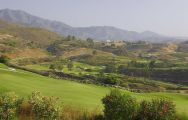 La Cala Europa Course offers among the finest golf course within Costa Del Sol