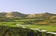 La Cala Europa Course boasts several of the most popular golf course in Costa Del Sol