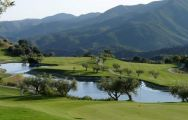 Alhaurin Golf Course has lots of the preferred golf course in Costa Del Sol