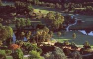 Torrequebrada Golf Club, includes several of the best golf course within Costa Del Sol