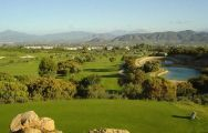 Lauro Golf Club offers some of the premiere golf course within Costa Del Sol