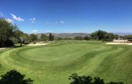 Lauro Golf Club boasts several of the most popular golf course in Costa Del Sol