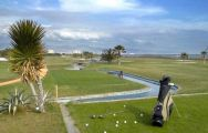Parador de Malaga Golf offers among the top golf course within Costa Del Sol