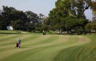 Parador de Malaga Golf has got some of the top golf course near Costa Del Sol