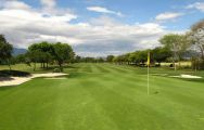 Guadalhorce Golf Club carries among the best golf course within Costa Del Sol