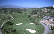 El Paraiso Golf Club provides among the preferred golf course in Costa Del Sol