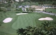 El Paraiso Golf Club offers among the most popular golf course within Costa Del Sol