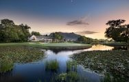 Fancourt Hotel Outeniqua Course