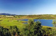 Alamos Golf Course consists of several of the best golf course within Algarve