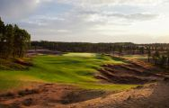 Sand Valley Golf Course