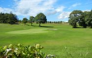 Douglas Golf Club provides among the most desirable golf course around Isle of Man
